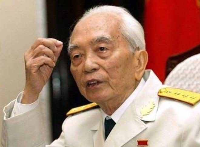 Đại tướng Võ Nguyên Giáp đã biết mình sẽ sống đúng 103 tuổi