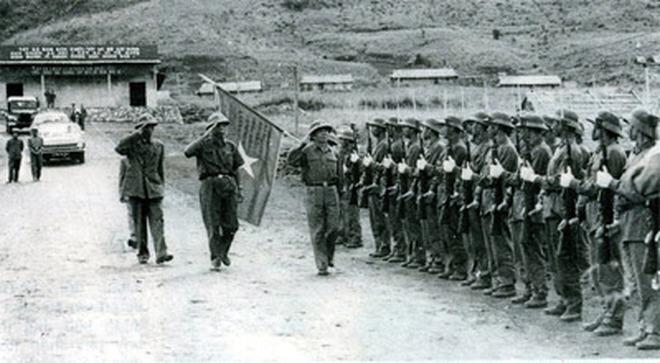 Câu chuyện Đại tướng gửi tặng bộ đồ cắt tóc cho cán bộ, chiến sĩ