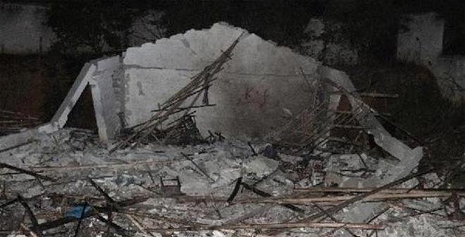Nổ lớn tại nhà máy pháo hoa Trung Quốc, ít nhất 11 người chết