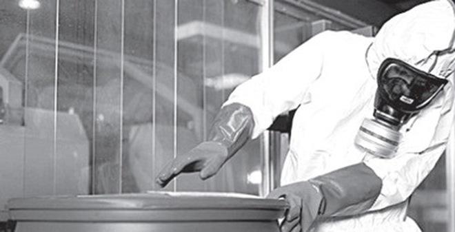Xử lý chất độc hóa học của Syria đang bế tắc