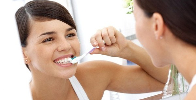 Chăm sóc răng miệng: Chưa chắc bạn đã biết mình đang sai lầm!