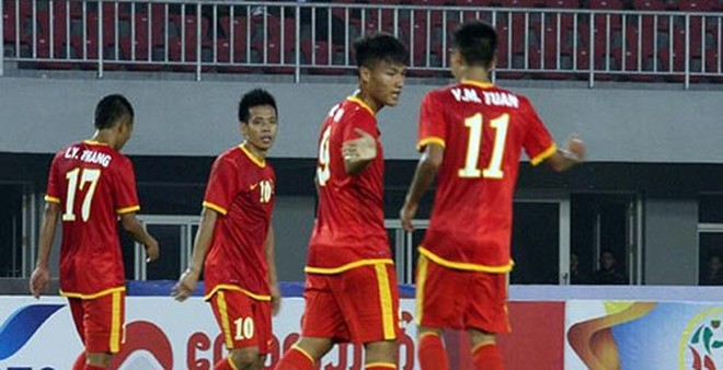 """Vô địch SEA Games, U23 Việt Nam """"ẵm"""" ngay 2 tỷ"""