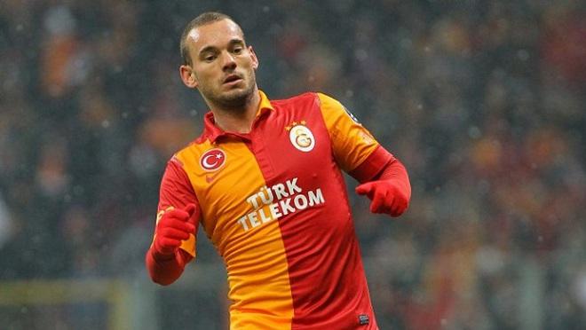 BẢN TIN CHIỀU 4/6: Sneijder tính kế về đoàn tụ với Mourinho