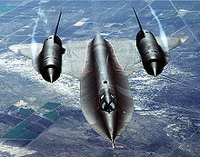 Nghịch lý chiến tranh VN: Việt Nam được máy bay nhanh nhất TG của Mỹ 'chỉ điểm'