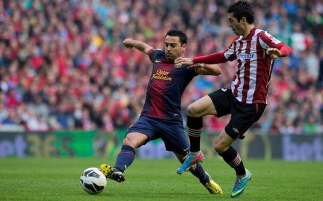 Góc thống kê: Barca vs Betis