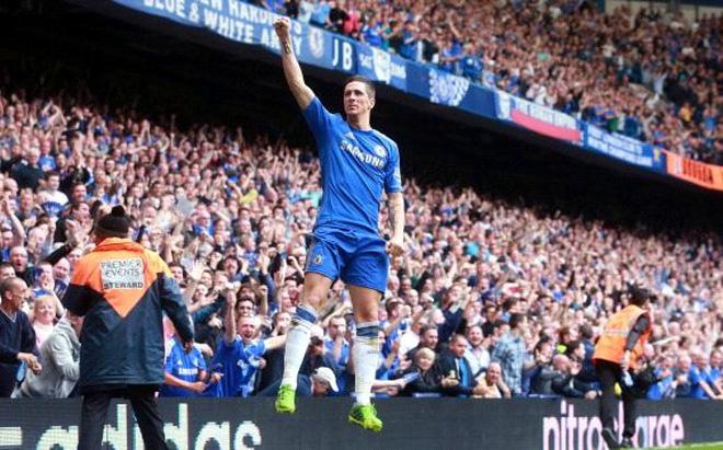 Fernando Torres: Cầu thủ xuất sắc nhất thế giới tuần qua