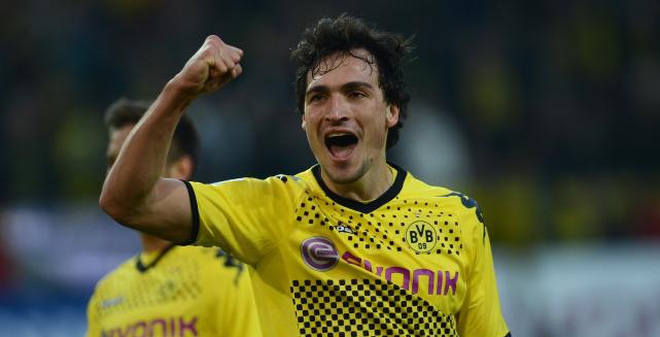 TIN VẮN TỐI 17/10: Dortmund dè bỉu Barca và Man United