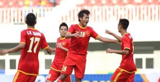 U23 Việt Nam vs U23 Lào: Hãy để cảm xúc thăng hoa!