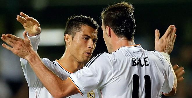 Giá như Bale thuận… chân phải