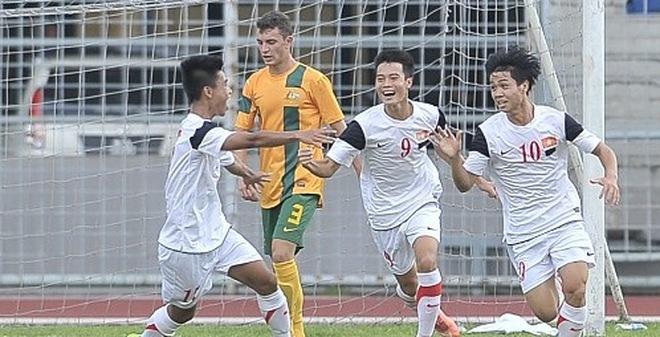 Tung hô U19 nhưng hãy công bằng với U23 Việt Nam
