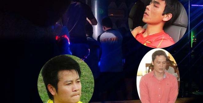 Chơi thuốc, bán độ, giết người... tấm gương cho U21 Việt Nam