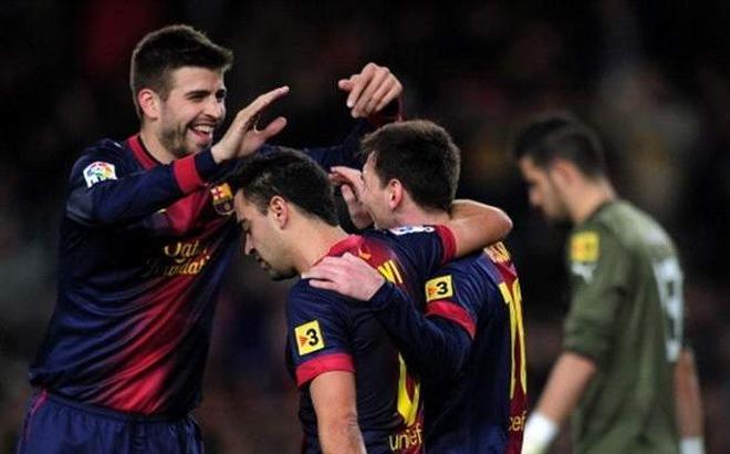BẢN TIN SÁNG 4/7: Pique bàn chuyện bán Messi