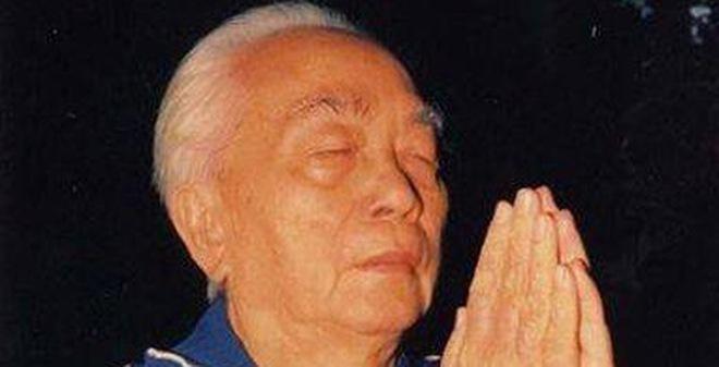 Nhà văn Nguyễn Quang Vinh: Lý do Đại tướng trở nên vĩ đại