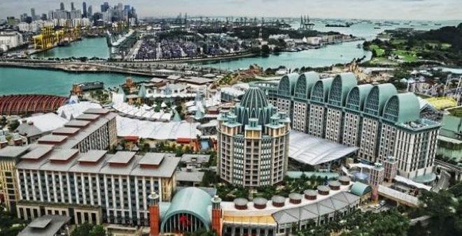 10 casino xa xỉ nhất thế giới