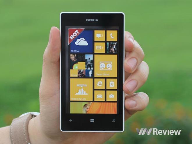 4 smartphone giá rẻ vừa giảm giá mạnh tại Việt Nam