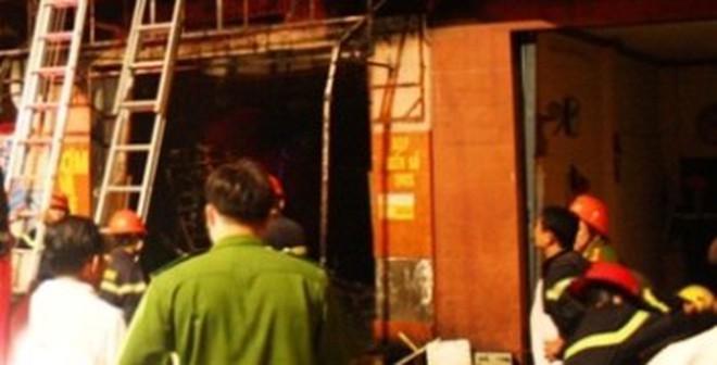 Hé lộ nguyên nhân khiến 5 người chết cháy tại Đồng Nai