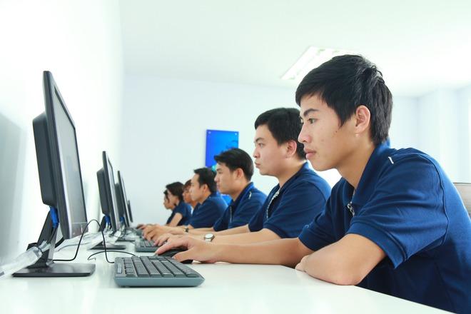 """Lựa chọn số 1 cho """"tín đồ"""" công nghệ Việt Nam"""
