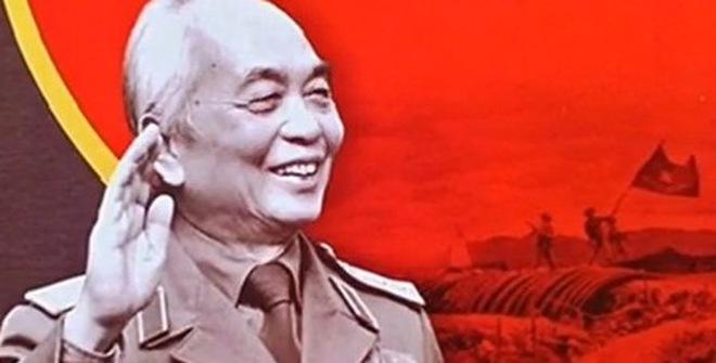 Blog radio xúc động tưởng nhớ Đại tướng Võ Nguyên Giáp