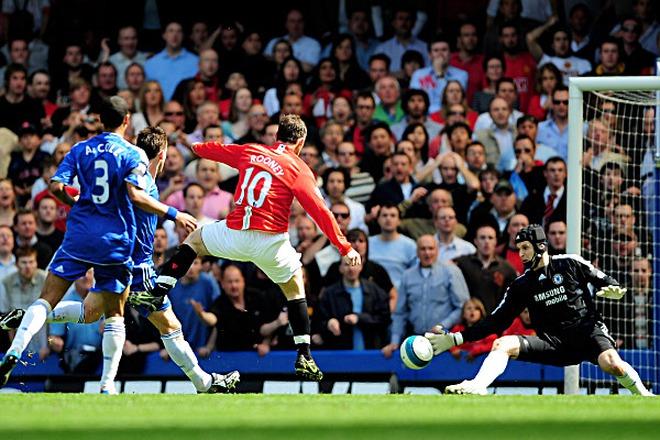 KẾT THÚC, Man United 0-1 Chelsea: Chiến thắng xứng đáng cho đội khách
