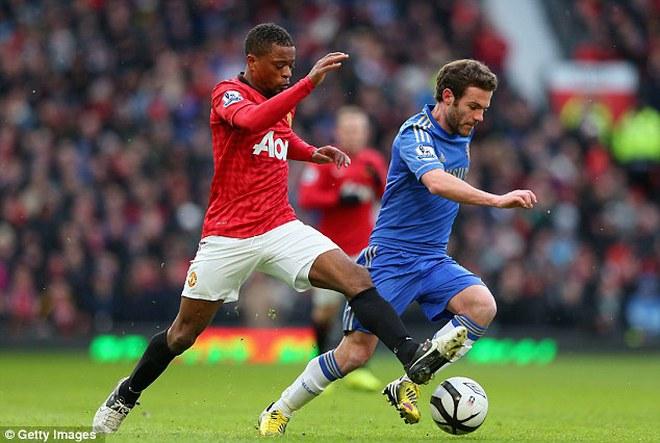 Lo ngại náo loạn sau trận Chelsea vs Man United