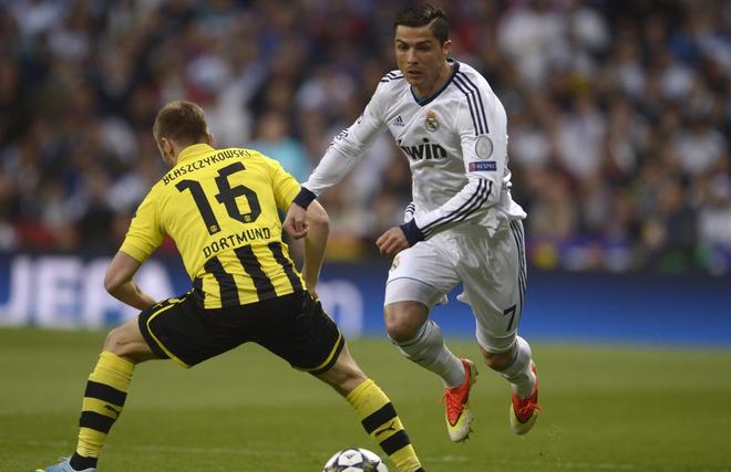Ronaldo thừa nhận muốn trở lại Old Trafford