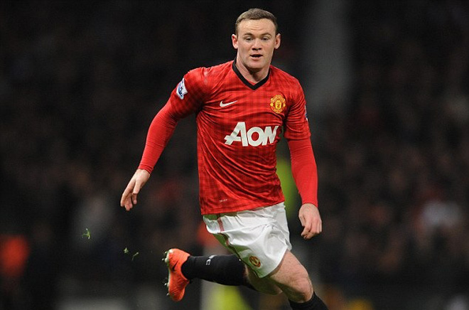 Cầu thủ giàu nhất Premier League: Man United thống trị