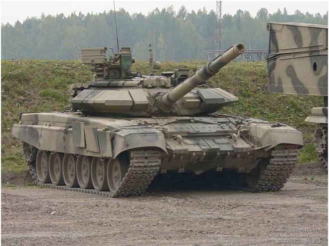 'Cỗ máy giết người' hoàn hảo của Quân đội Nga