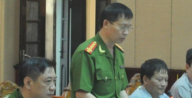 Bắt khẩn cấp GĐ thẩm mỹ viện vứt xác khách hàng xuống sông Hồng