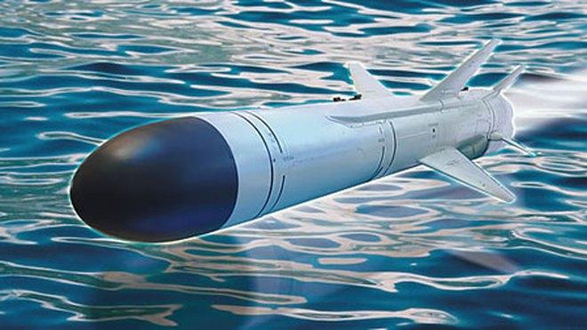 Kỳ 5: Kh-35 - 'sát thủ' ẩn mình của Hải quân Việt Nam