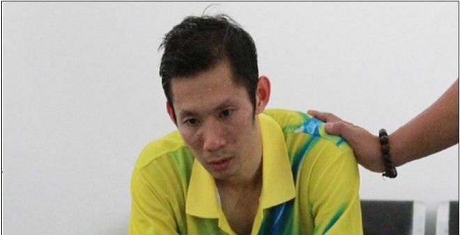 Thua sốc, NHM Việt vẫn ủng hộ Tiến Minh