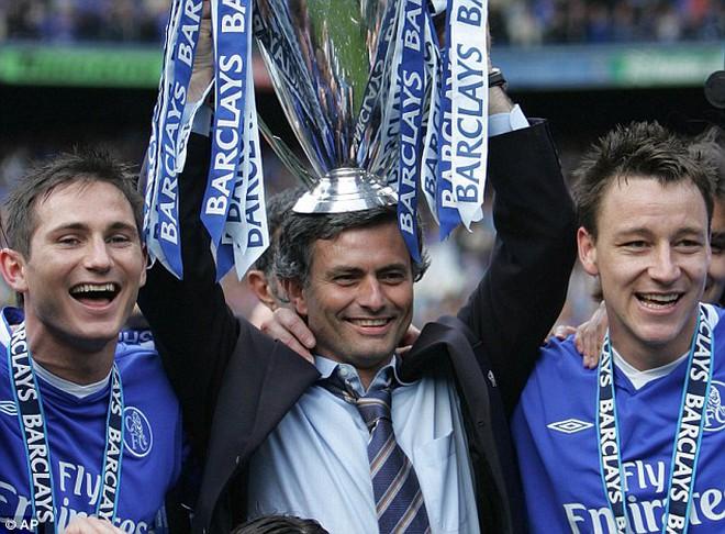 Jose Mourinho cảnh cáo toàn bộ dàn sao Chelsea