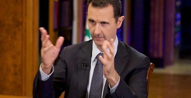 """Mỹ thôi tấn công Syria, Assad 'tự tin hơn bao giờ hết"""""""