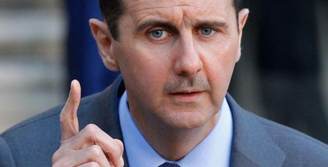 """Tuyên bố tái tranh cử, Assad """"dội gáo nước lạnh"""" vào phương Tây"""