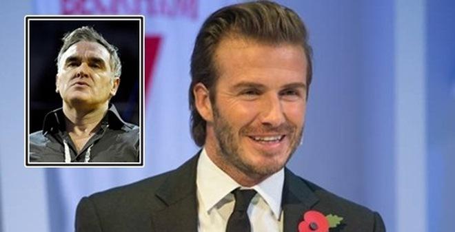 """Vợ chồng Beckham bị chê """"nhàm chán"""" và có nụ cười """"đi mượn"""""""