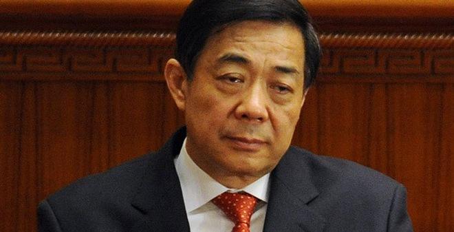 Kháng cáo không thành, Bạc Hy Lai sẽ 'biến mất trong im lặng'