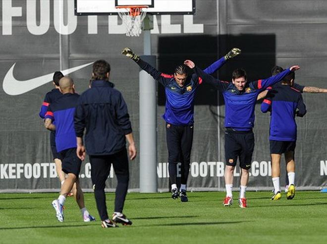 """Nhận định chuyên gia: Dồn hết vào """"cửa"""" Barca"""
