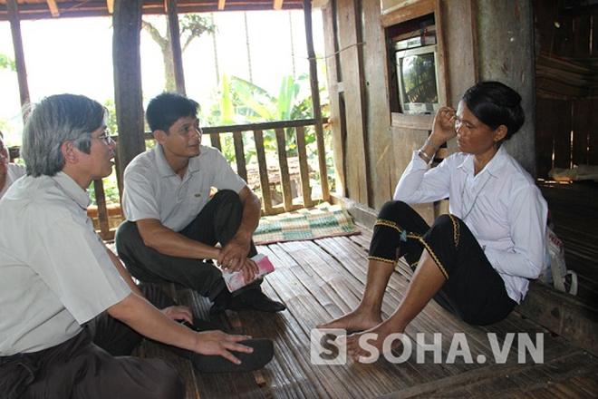 """Vụ bệnh lạ ở Quảng Ngãi: """"Thần khẩu hại xác phàm"""""""