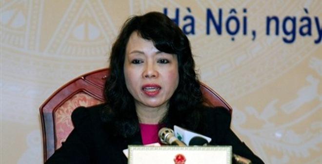 Chỉ đạo của Bộ trưởng Bộ Y tế về vụ nổ kinh hoàng ở Phú Thọ