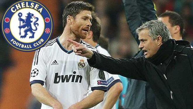 BẢN TIN TỐI 5/5: Mourinho không thể mang Alonso tới Chelsea