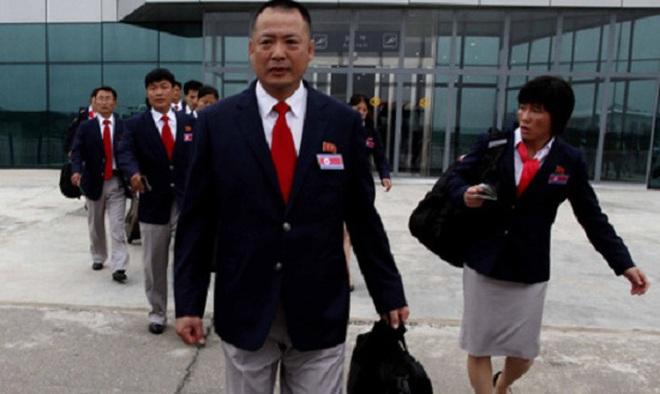Những chuyện kỳ lạ ở Triều Tiên: Không giành huy chương thì đi tù