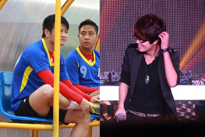 Từ Bùi Anh Tuấn nhìn về bóng đá Việt
