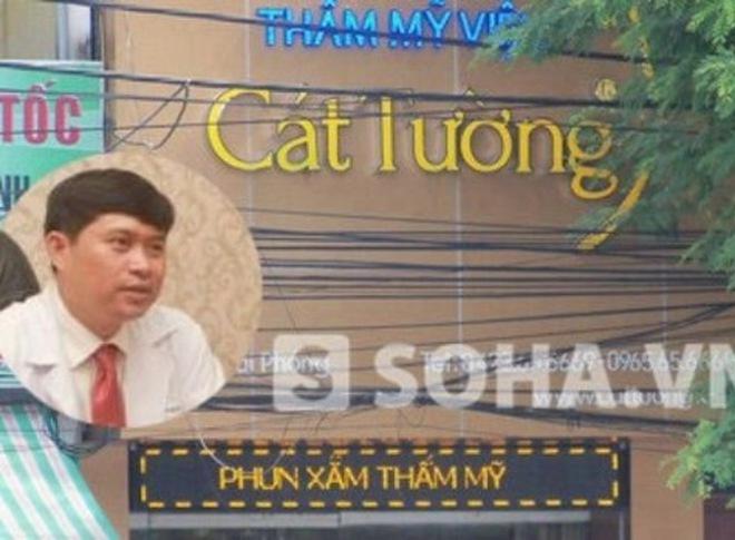 Bí thư Phạm Quang Nghị nói về trách nhiệm vụ thẩm mỹ viện ném xác