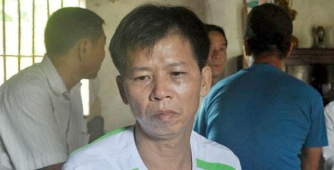 """""""Nếu bố không là liệt sĩ, ông Chấn không có ngày ngồi tù kêu oan"""""""