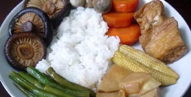 Hãi hùng thực phẩm chay chứa đầy hóa chất gây sỏi thận