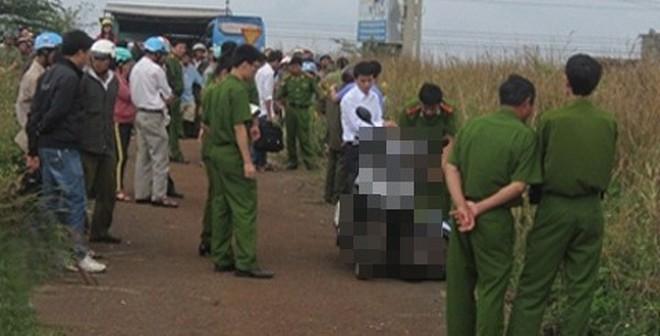 Hà Nội: Người đàn ông bị bắn chết bên cạnh xe SH
