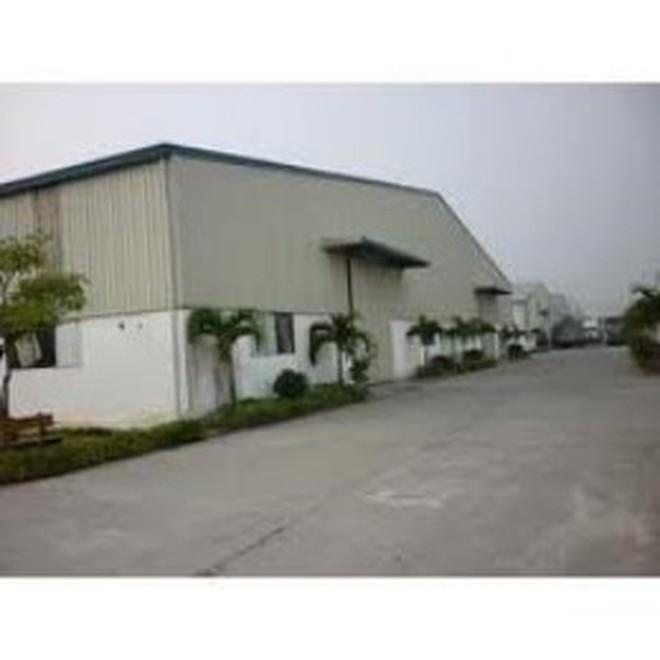 Cưỡng chế thu hồi đất thuộc Khu công nghiệp Phú Nghĩa