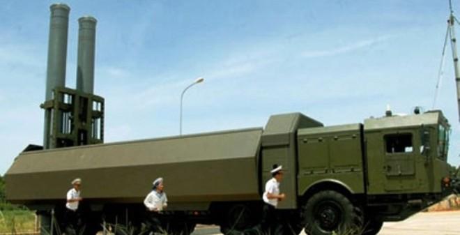 Việt Nam có thể bố trí tổ hợp tên lửa Bastion-P mới ở đâu?
