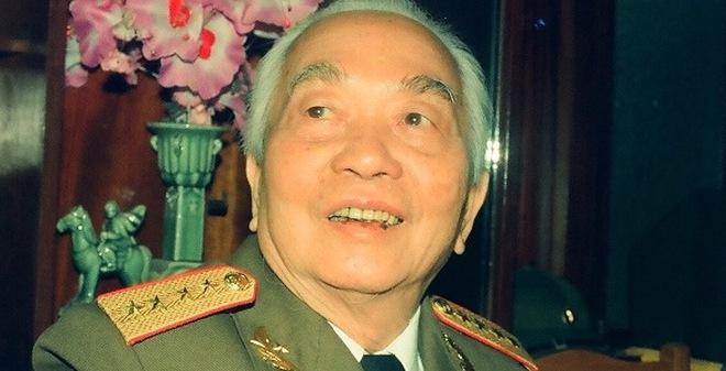 TƯ Đảng thông báo nghi thức Quốc tang tiễn đưa Tướng Giáp