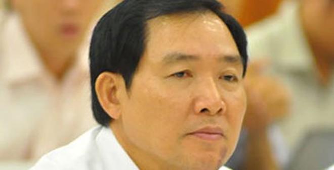 Cuộc đời Dương Chí Dũng: Từ anh công nhân đến ông Cục trưởng