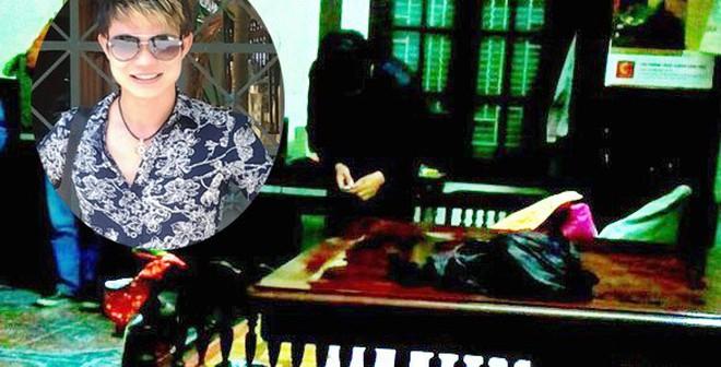 Điều tra viên ám ảnh 80 nhát dao trong vụ nam ca sĩ giết bạn gái